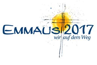 Das Emmaus2017 Logo